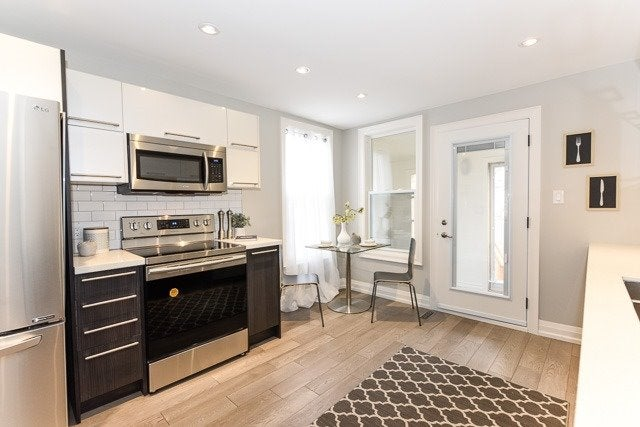 10 Myrtle Ave - South Riverdale Detached for sale, 2 Bedrooms (E4084428) #18