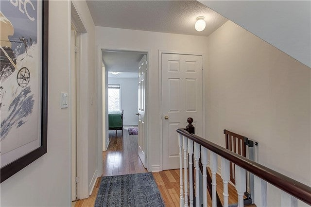 20 Turntable Cres - Dovercourt-Wallace Emerson-Junction Condo Townhouse for sale, 3 Bedrooms (W4053168) #10
