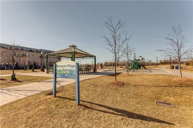 20 Turntable Cres - Dovercourt-Wallace Emerson-Junction Condo Townhouse for sale, 3 Bedrooms (W4053168) #11