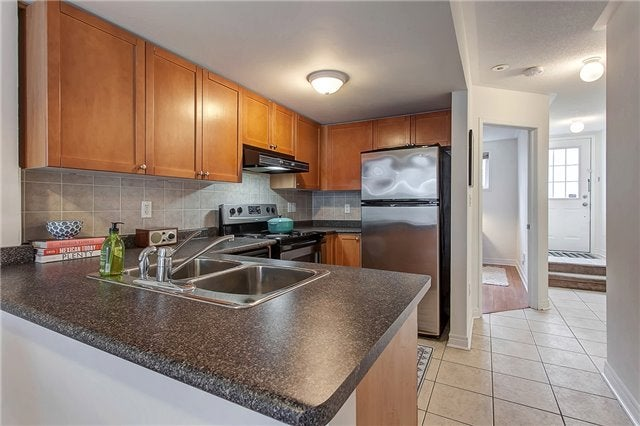 20 Turntable Cres - Dovercourt-Wallace Emerson-Junction Condo Townhouse for sale, 3 Bedrooms (W4053168) #15