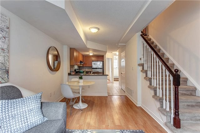 20 Turntable Cres - Dovercourt-Wallace Emerson-Junction Condo Townhouse for sale, 3 Bedrooms (W4053168) #2