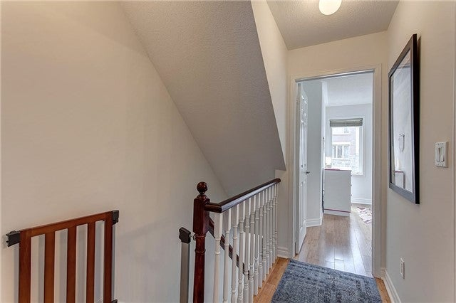 20 Turntable Cres - Dovercourt-Wallace Emerson-Junction Condo Townhouse for sale, 3 Bedrooms (W4053168) #6