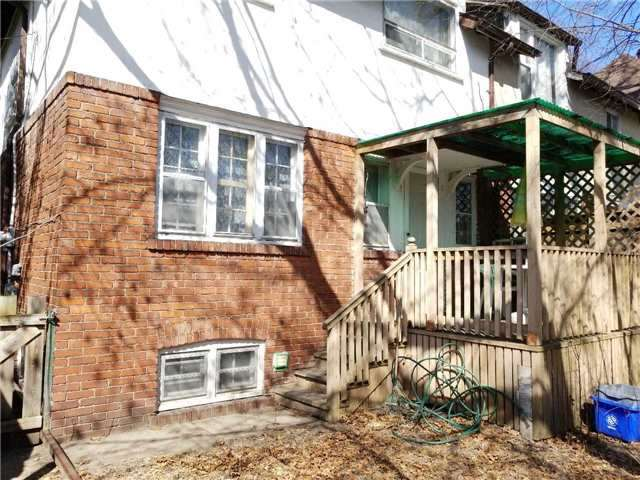 53 Lincoln Ave - High Park North Semi-Detached for sale, 3 Bedrooms (W4073080) #2