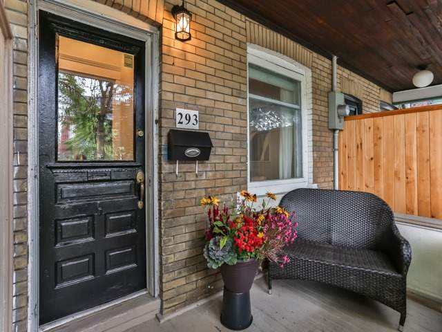 293 Salem Ave - Dovercourt-Wallace Emerson-Junction HOUSE for sale, 3 Bedrooms (W3952177) #1