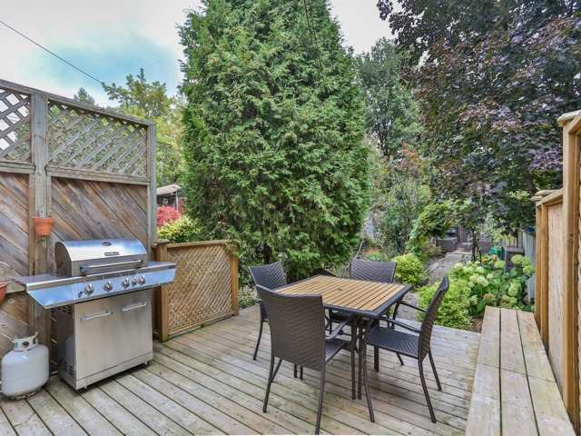 293 Salem Ave - Dovercourt-Wallace Emerson-Junction HOUSE for sale, 3 Bedrooms (W3952177) #3